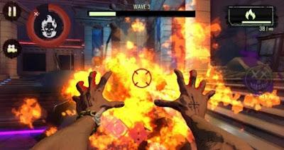 Suicide Squad: Special Ops v1.1.3 APK merupakan game android yang dikembangkan oleh Warner Bros International Enterprises dengan kategori aksi laga, Memiliki grafis HD berkualitas tinggi dan cerita yang diangkat dari film layar lebar Suicide Squad, Karakter dalam game ini adalah Harley Quinn,Deadshot dan Diablo yang memiliki kemampuan unik masing-masing, Saat ini Suicide Squad:Special Ops telah diupdate pada 13 Agustus 2016 ke versi 1.1.3 dengan file APK offline installer dan data obb 120 Mb, Download Suicide Squad : Special Ops Mod APK di akozo.NET dengan modifikasi unlimited Ammo dan Skill yang akan membantu menyelesaikan misi sulit, Download Suicide Squad Special Ops Mod APK, Suicide Squad Special Ops APK Mod, Suicide Squad Special Ops APK + Data, Suicide Squad Special Ops APK + OBB,