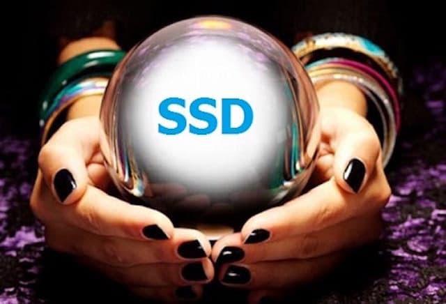 #223 Preguntas SSD
