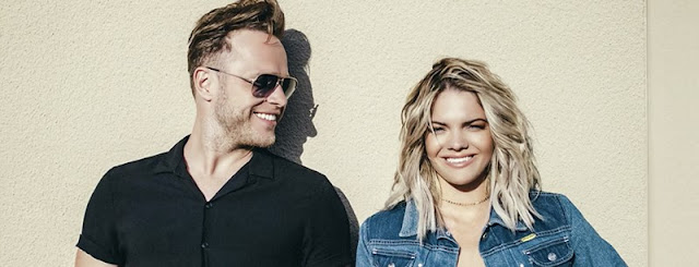 Video: Olly Murs y Louisa Johnson - Unpredictable