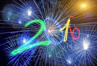 resolusi yang ingin dicapai di tahun baru 2016