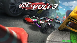 Download game Re-Volt 3 v1.3.2 Full Apk + Data + Mod last version