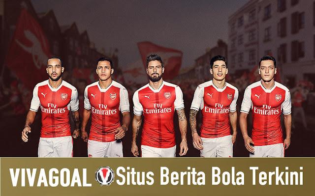 Wallpaper Arsenal Puma Terbaru, Situs Berita Bola Terkini Vivagoal