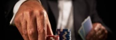 Wager: The gamble of life