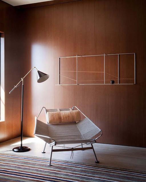 meuble de designer vintage