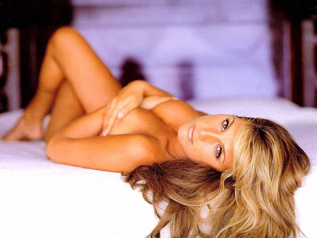 All daisy fuentes naked was specially
