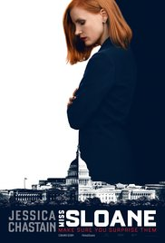 Watch Miss Sloane Online Free 2016 Putlocker