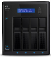 Work Driver Download WD My Cloud EX4100 NAS Boitier