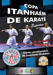 Campeonato Paulista de Karate - 2ª Etapa