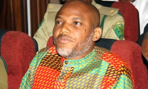 IPOB leader, Nnamdi Kanu To Visit Lagos, Kaduna ( Watch Video)
