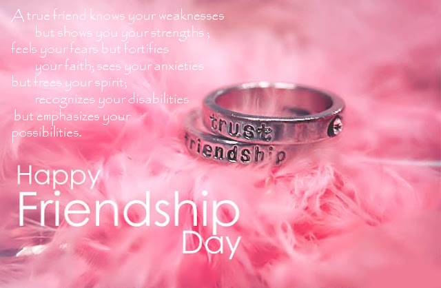 Happy Friendship Day  2017 Photos in HD Quality