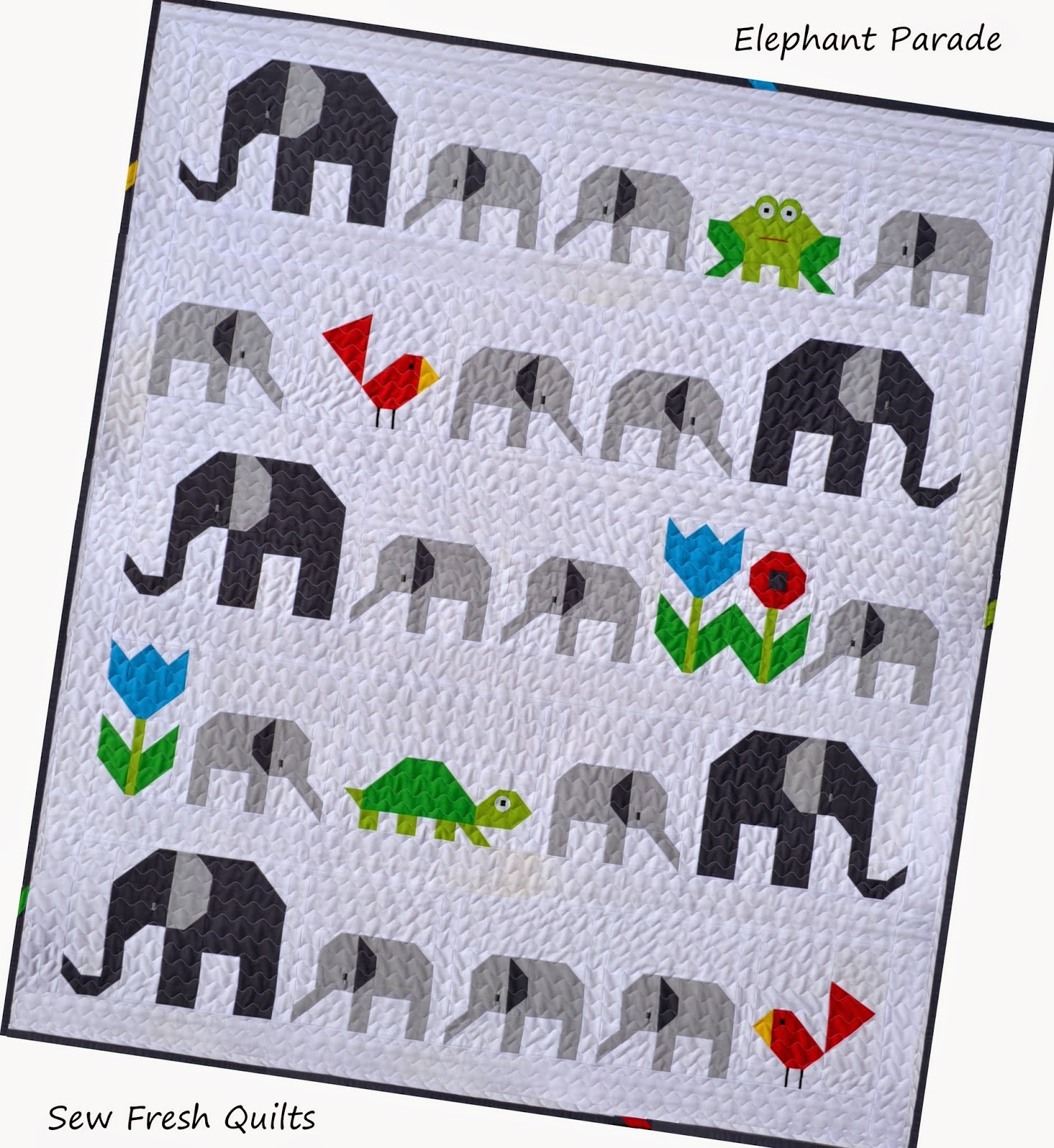 https://sewfreshquilts.blogspot.ca/2015/01/elephant-parade.html