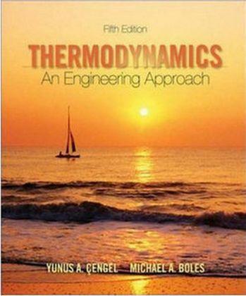 gratis solucionario termodinamica cengel 5ta edicion