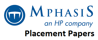 Mphasis Placement Papers