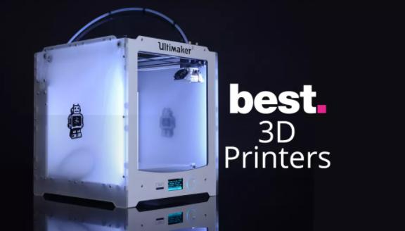 Printer 3D terbaik tahun 2021