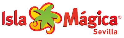 Isla Mágica logo