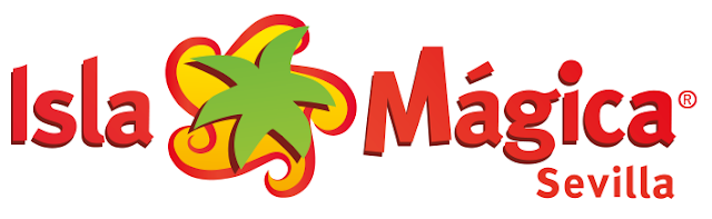 Isla Magica logo
