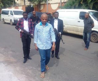 Mother Of Notorious Kidnapper Evans Goes Into Hiding 1