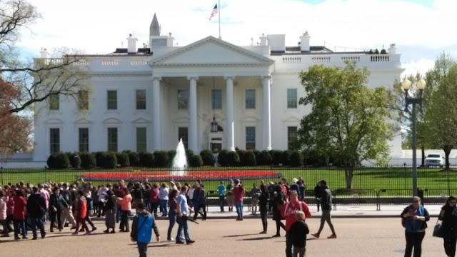Οι Ηνωμένες Πολιτείες επέστρεψαν και σοβαρολογούν: Το μήνυμα που έστειλε ο Τραμπ