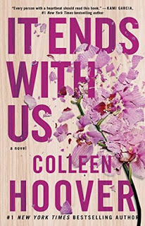 Weekend Reading: It Ends With Us by Colleen Hoover
