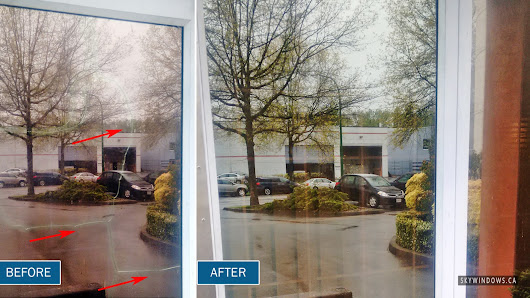 Commercial Storefront Window and Door Glass Repairs Near Me in Metro Vancouver BC
