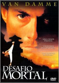 9103 - Filme O Desafio Mortal - Dublado Legendado