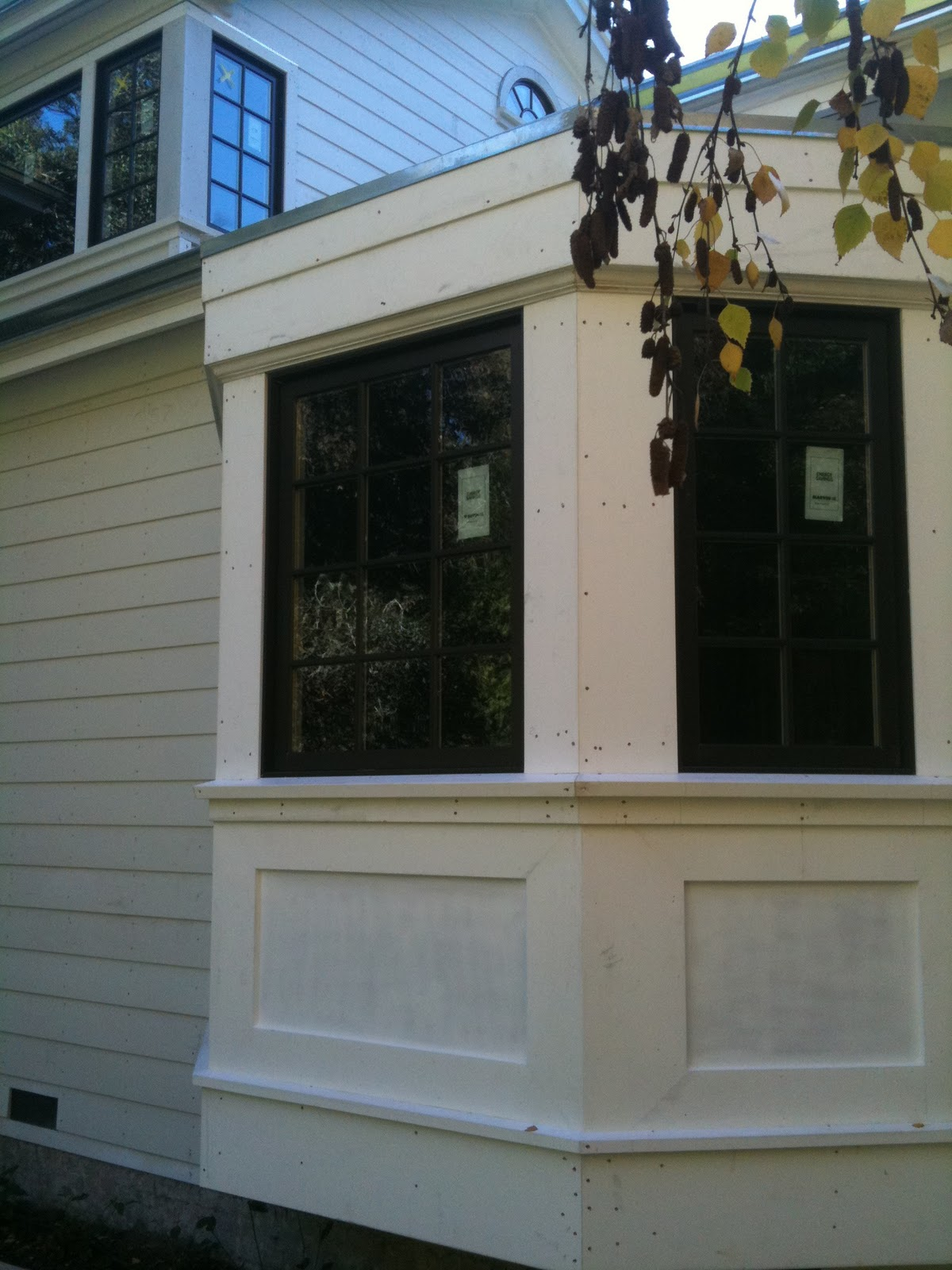 Project Photos Windows And Doors Marin And Sf Ot Glass