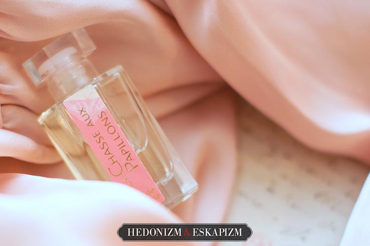 L'Artisan Parfumeur: La Chasse aux Papillons