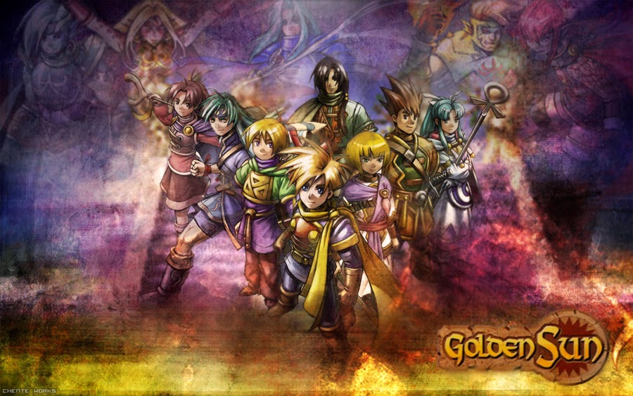 Otaku gamers uk news reviews 2014 11 09 news gba jrpg golden sun heading to wiiu gumiabroncs Choice Image
