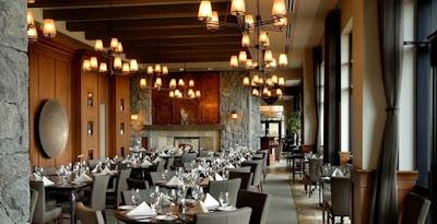 Sonhar com restaurante novo