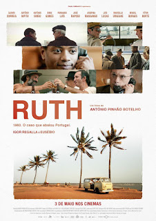 Ruth - Poster & Trailer