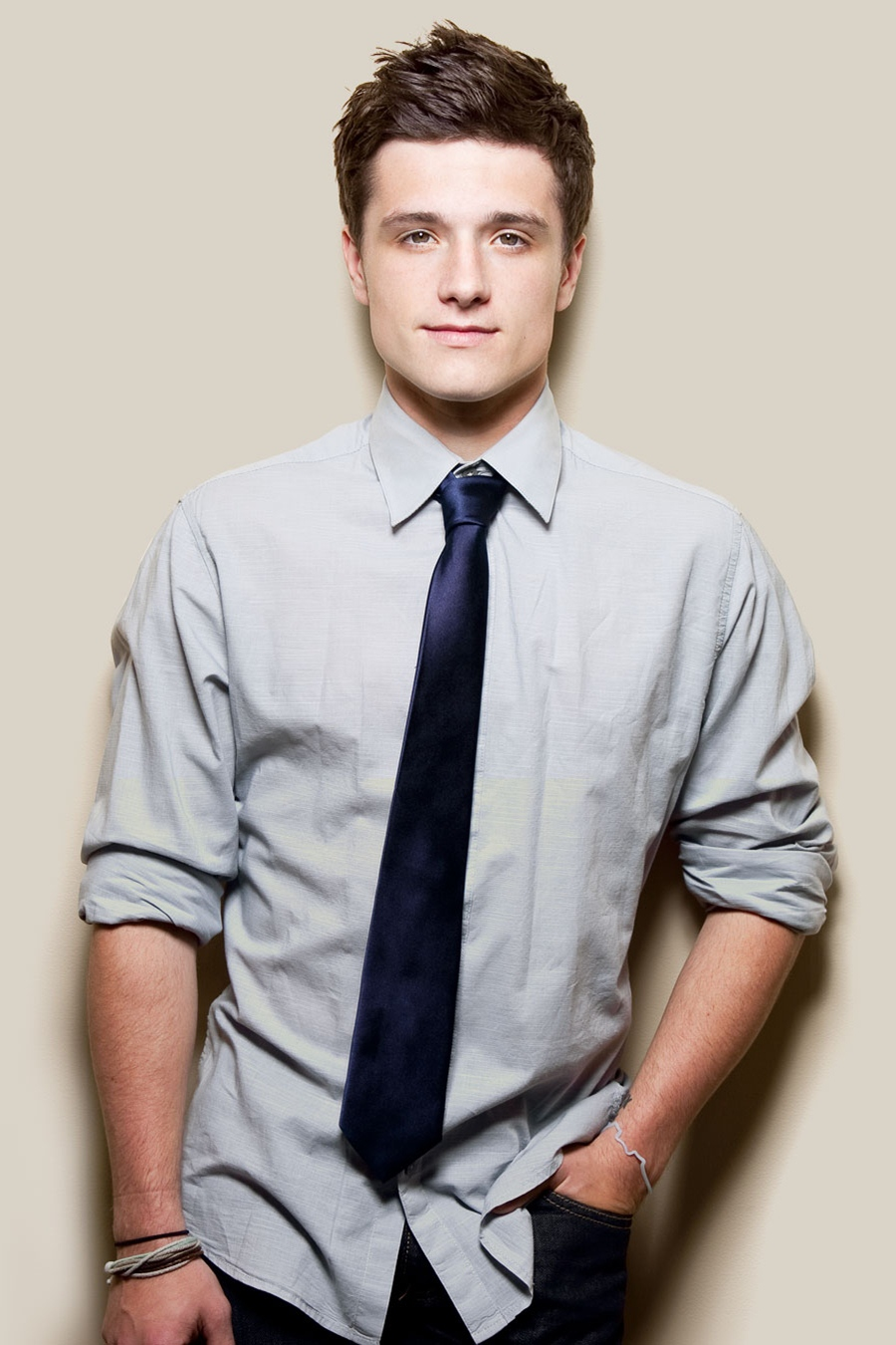 Josh Hutcherson Latest Profile and Photographs 2012 ...