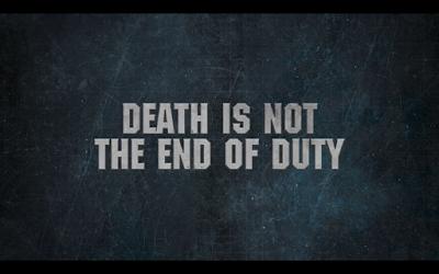 La muerte no es el fin del Deber 40k