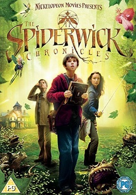 Spiderwick Chronicles 2008 300MB BluRay Hindi Dubbed Dual Audio