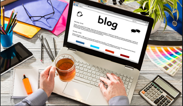 Ketika Warganet Bertanya: Apa Itu Blog?