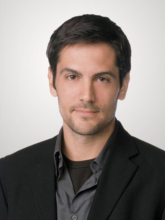 Michael Landes HairStyle (Men HairStyles) - Men Hair ...