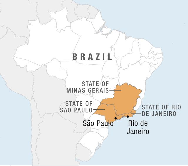 Surto epidêmico de Febre Amarela nas megacidades do Brasil