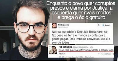 Resultado de imagem para A imprensa contra Bolsonaro