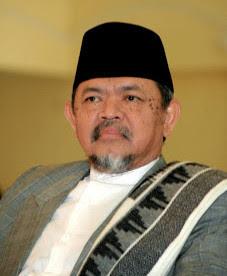 KH. Ali Mustafa Yaqub