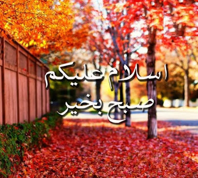 Subha Bakhair Pictures In Urdu