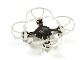 FQ777-124 Pocket Drone