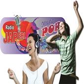 Rádio Japeri - Web rádio - Japeri / RJ