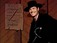 seriado zorro guy willians