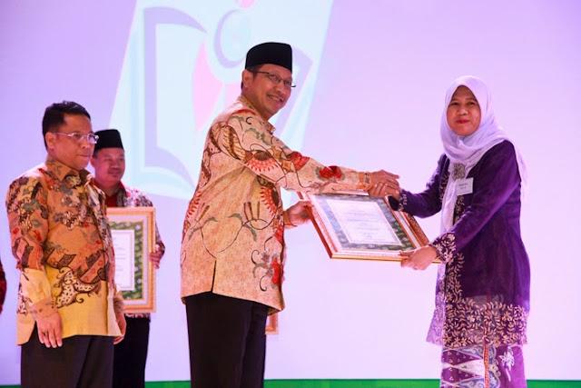 Peranan dan Tanggung jawab Kepala Madrasah