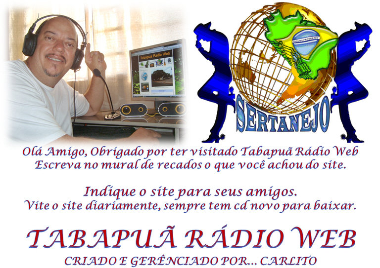SILVANO PEAO CARREIRO E BAIXAR CD