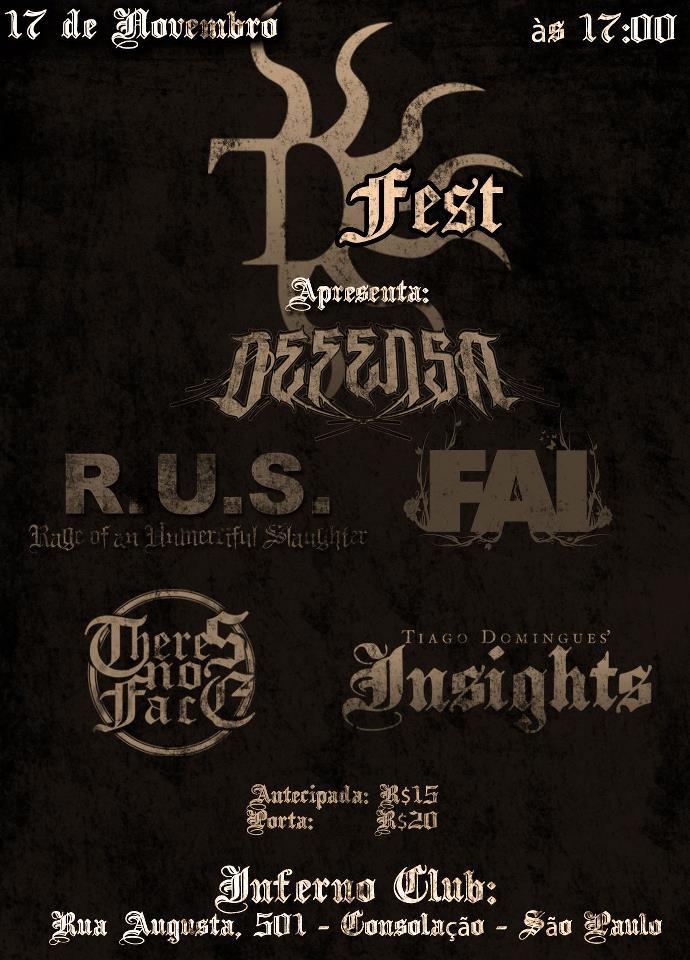TD Fest