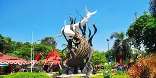 Pusat Makanan Khas Surabaya