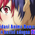 10 Rekomendasi Anime Romance yang berisi adegan Ciuman