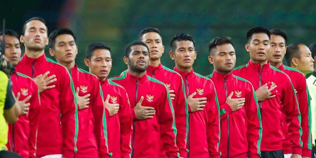 Saran Pelatih Persipura Agar Indonesia Bisa Pecundangi Malaysia