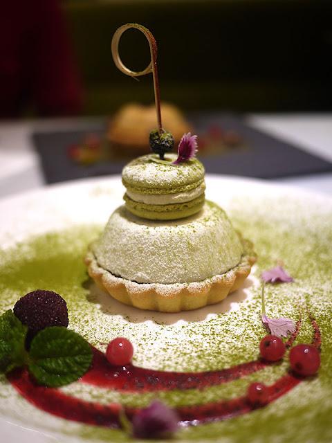 P1260185 - 台中精緻甜點店│法蘭朵法式甜點,夢幻宮廷私人派對場所