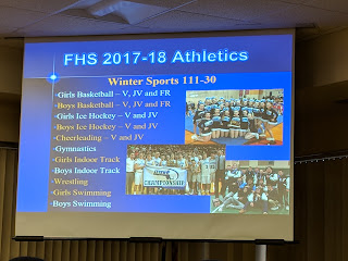 winter sports highlights